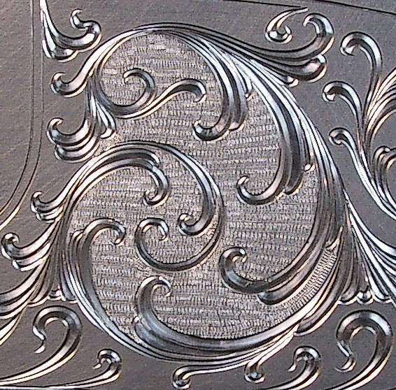 Hand Engraving Glossary Of Terms C