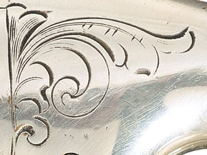 hand engraving glossary of terms s